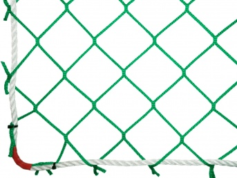 Fall Safety Net 12.50 x 20.50 m (Diagonal Meshes)