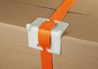 Edge Guard for Tension Belts