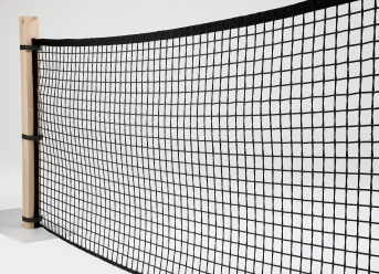 Courtyard Barrier Net - Available by the Meter