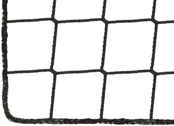 Pallet Rack Safety Net by the m² (Custom-Made)