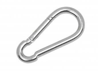 Safety Snap Hook 120 x 11 mm